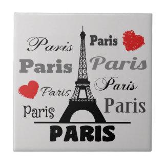 Paris Tile