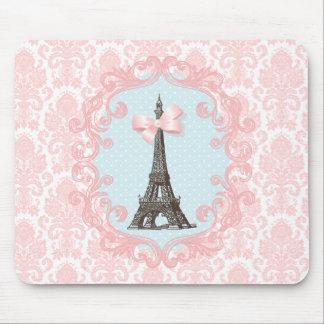 Paris Vintage Mousepads