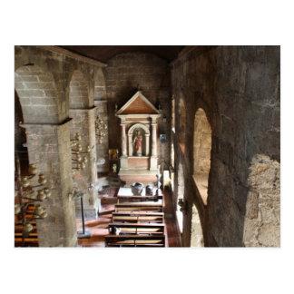 Parish Church of St Joseph, Las Piñas City Postcard