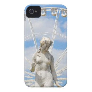 Parisian architecture Case-Mate iPhone 4 case