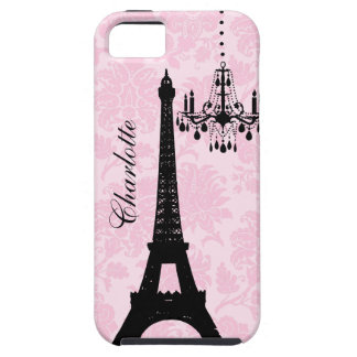Parisian Damask iPhone 5 Case