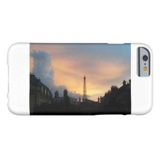 Parisian Sunset Phone Case
