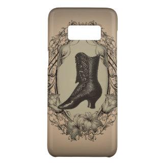 Parisian Vintage Victorian shoe steampunk Case-Mate Samsung Galaxy S8 Case