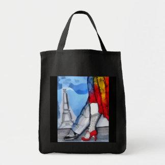 ParisTango Shoe Bag