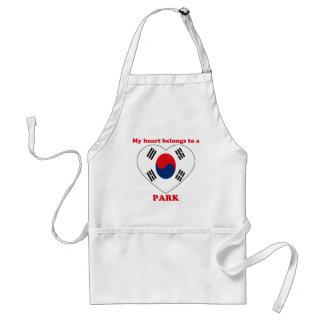 Park Aprons