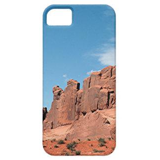 Park Avenue, Arches National Park, Utah iPhone 5 Covers