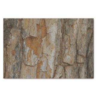 Park Bark Tissue Paper