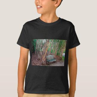 Park Bench 1 T-Shirt