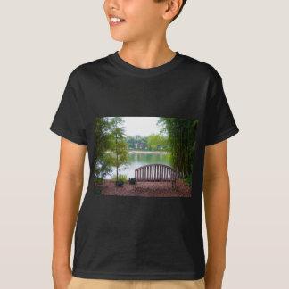 Park Bench 2 T-Shirt