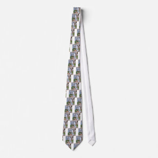Park Bench Tie