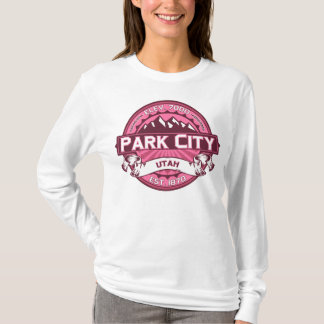 Park City Color  Honeysuckle T-Shirt