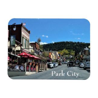Park City, Utah Magnet
