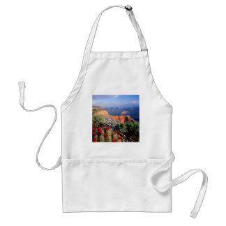 Park Claret Cup Cactus Grand Canyon Apron