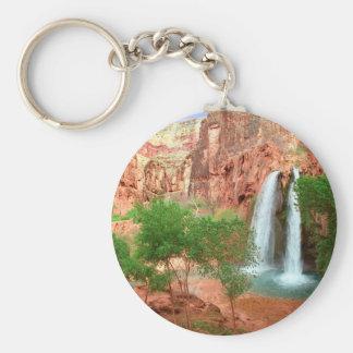 Park Dreamland Havasu Falls Grand Canyon Key Ring