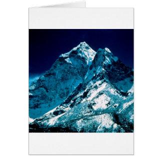 Park Everest 1983 Card