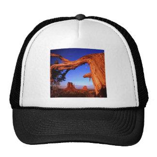 Park Fallen Monument Valley Cap