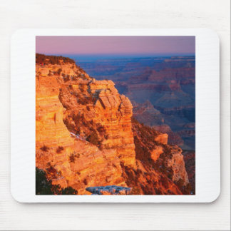 Park Grand Canyon At Sunrise Mather Point Mouse Pads