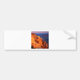 Park Grand Canyon Bumper Stickers