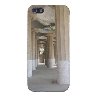 Park Güell, Barcelona iPhone 5/5S Case
