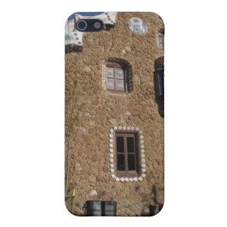 Park Güell, Barcelona iPhone 5 Cases