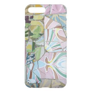Park Guell mosaics iPhone 8 Plus/7 Plus Case