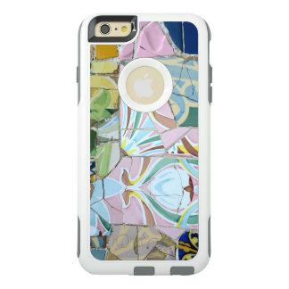 Park Guell mosaics OtterBox iPhone 6/6s Plus Case