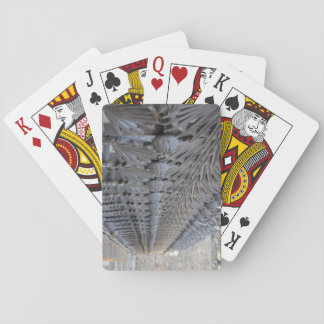 Park Guell Playing Cards