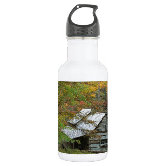 Park Homestead Cabin Ains Tennessee 532 Ml Water Bottle