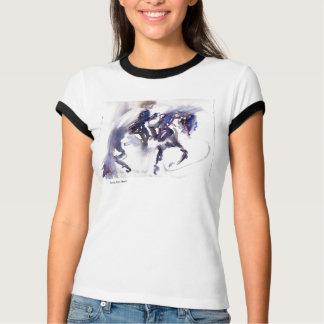 Park Horse T T-Shirt
