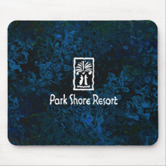 Park Shore Mouse Pad
