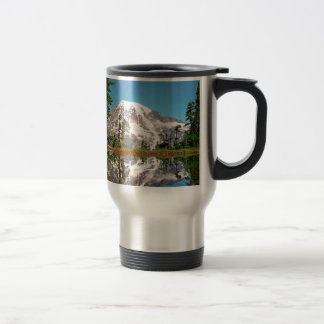 Park Tahomas Looking Glass Mt Rainier Travel Mug