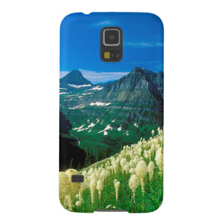 Park The Highline Trail Glacier Montana Case For Galaxy S5
