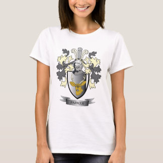 Parker Coat of Arms T-Shirt