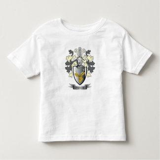Parker Coat of Arms Toddler T-Shirt