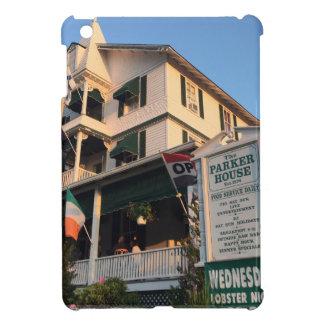 Parker House Sea Girt, NJ Case For The iPad Mini