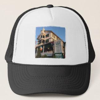 Parker House Sea Girt, NJ Trucker Hat