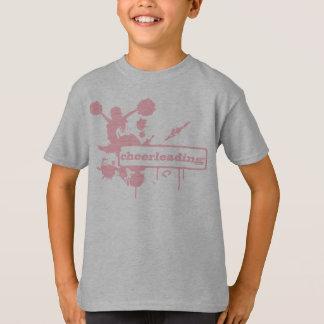 Parker,   T-Shirt