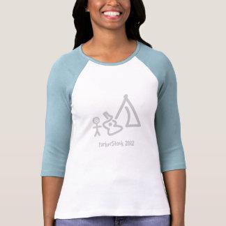 ParkerStock 2012 T Shirt