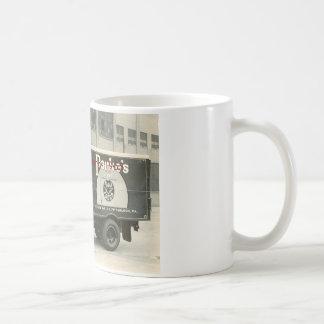 Parke's Truck - 1955 Coffee Mug