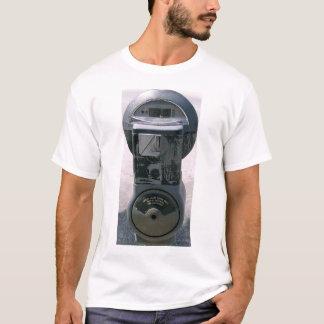 Parking Meter  T-Shirt