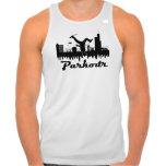 Parkour City Shirts