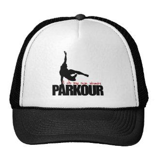 ParKour Hats