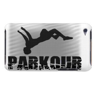 Parkour iPod Touch Cover