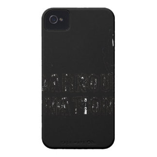 Parkour Narion iPhone 4 Covers