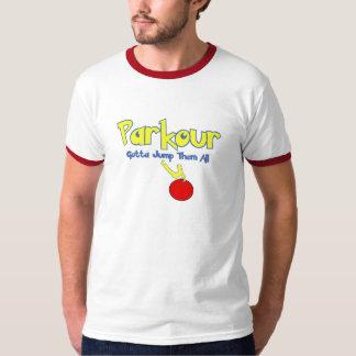 Parkour-Parody T-Shirt