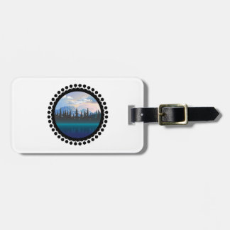 Parks and Recreation Luggage Tag