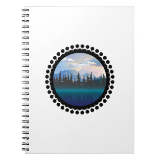 Parks and Recreation Notebook