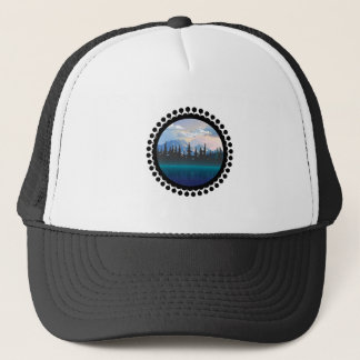 Parks and Recreation Trucker Hat