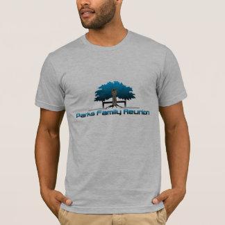 Parks Family Reunion T-Shirt