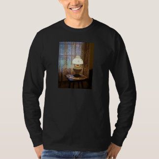 Parlor With Hurricane Lamp T-Shirt